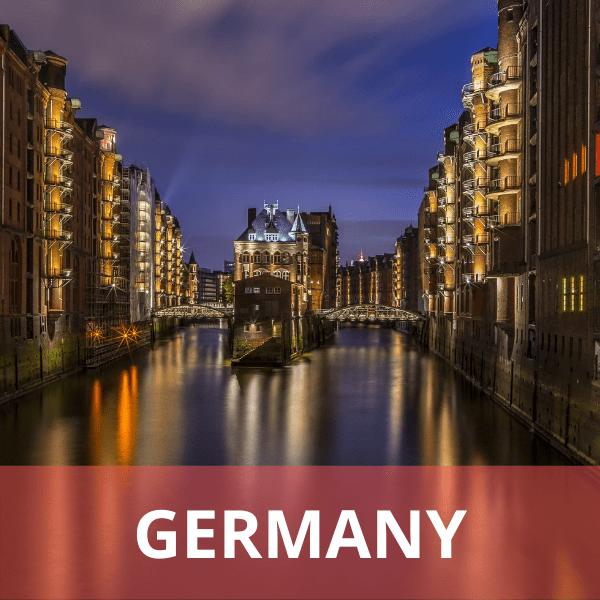 GERMANY TRAVEL GUIDE 1 min