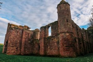 How to Discover the Secrets of 13th Century Spofforth Castle – Yorkshire Gems