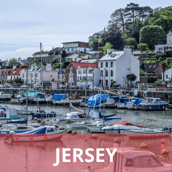 JERSEY TRAVEL GUIDE 1 min