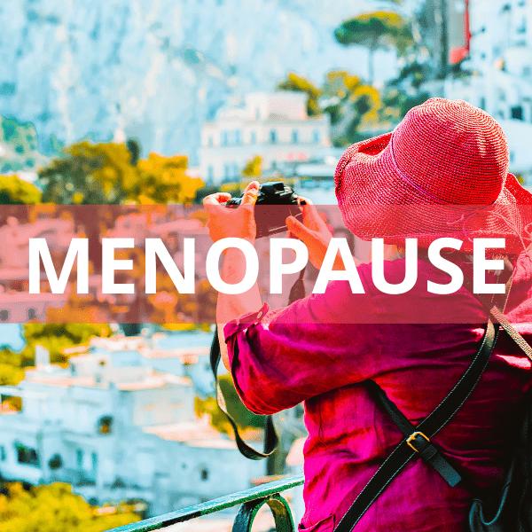 MENOPAUSE 1 min