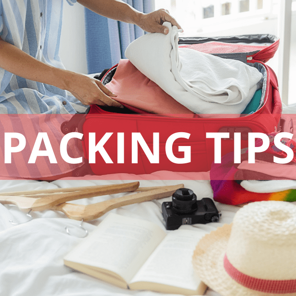 PACKING TIPS min
