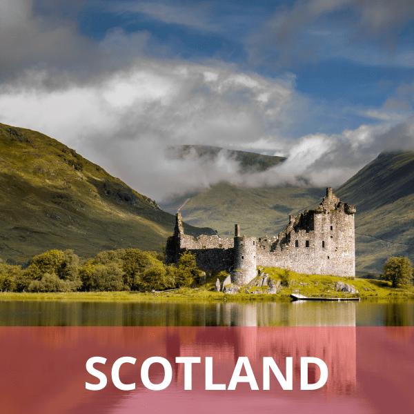 SCOTLAND TRAVEL GUIDE min